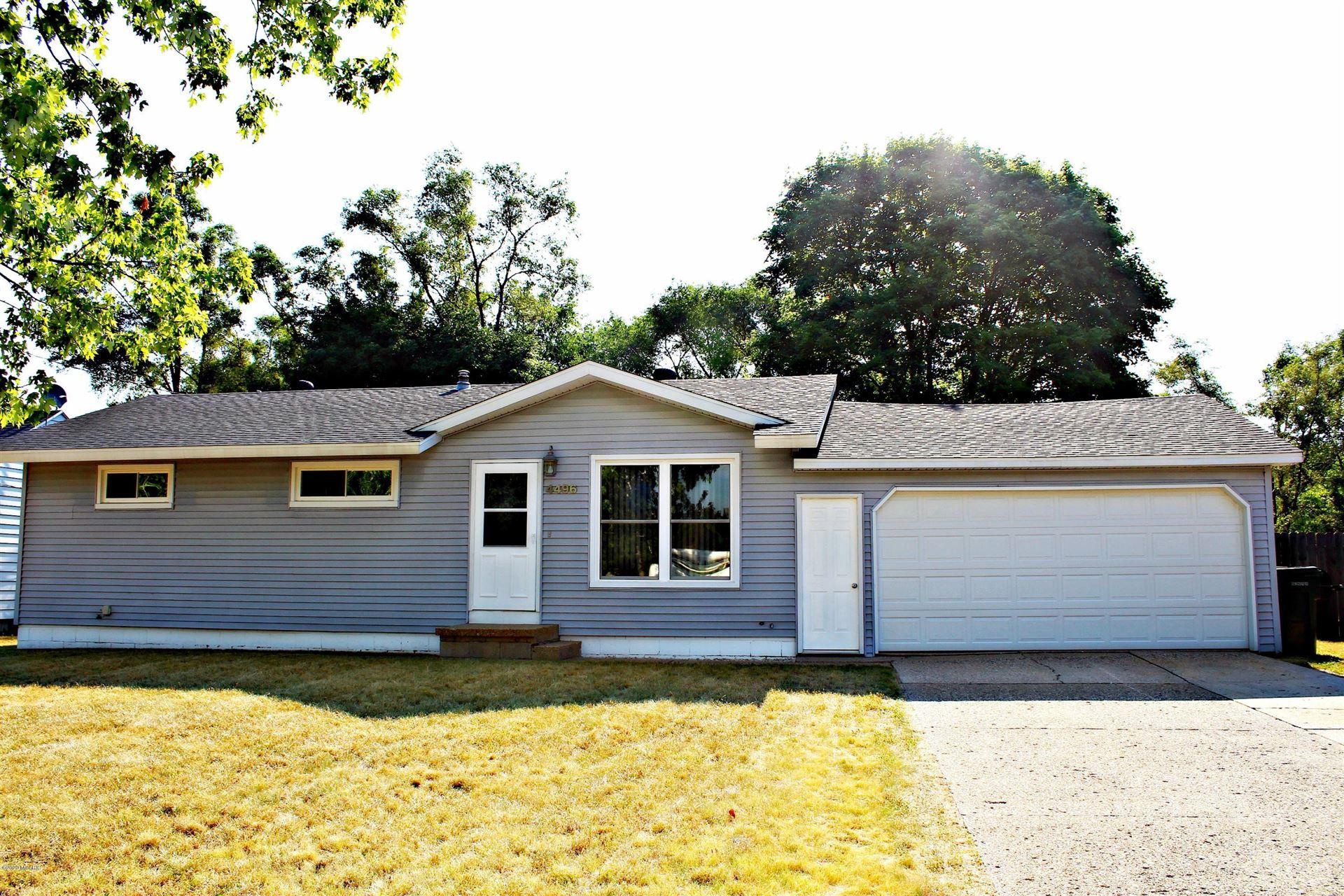 4496 Miramar Avenue NE, Grand Rapids, MI 49525 - MLS#: 20025929