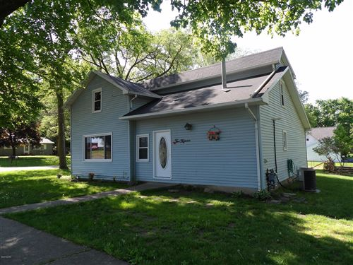 Photo of 215 E Main Street, Addison, MI 49220 (MLS # 19040930)