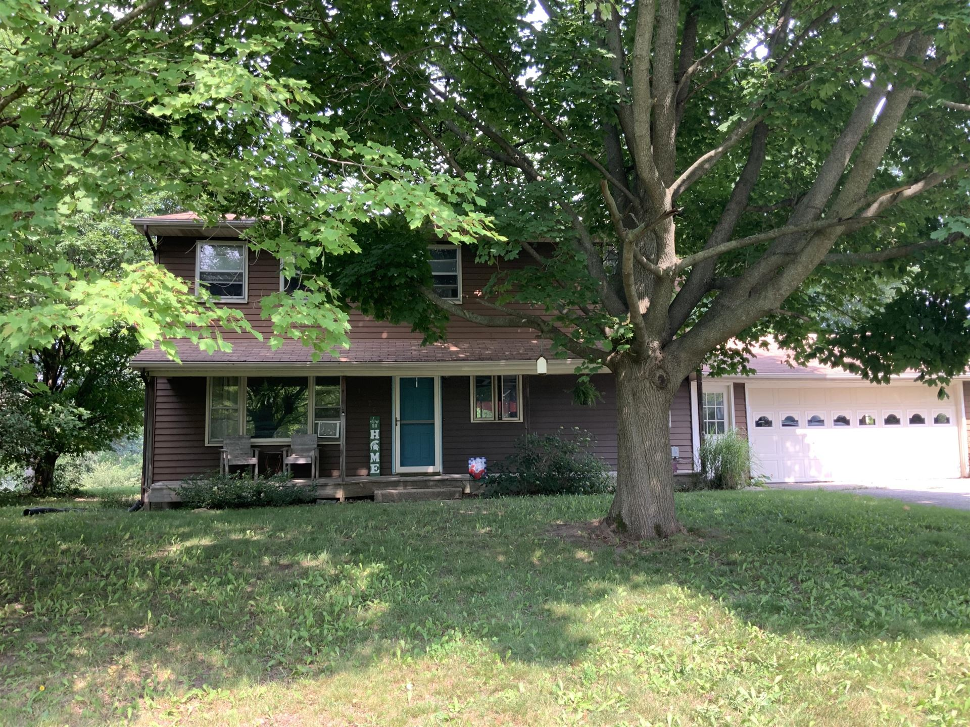 Photo of 1376 Spaulding Avenue SE, Grand Rapids, MI 49546 (MLS # 21069930)