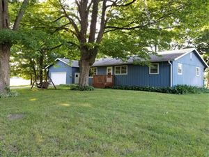 Photo of 9341 Pokagon Road, Berrien Center, MI 49102 (MLS # 18027931)