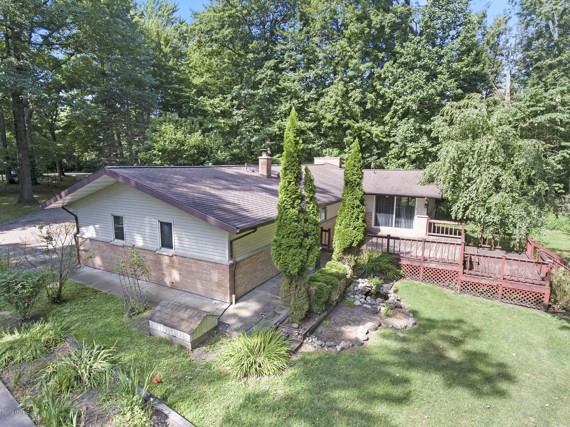 31426 BRANDYWINE Road, Gobles, MI 49055 - #: 19039932
