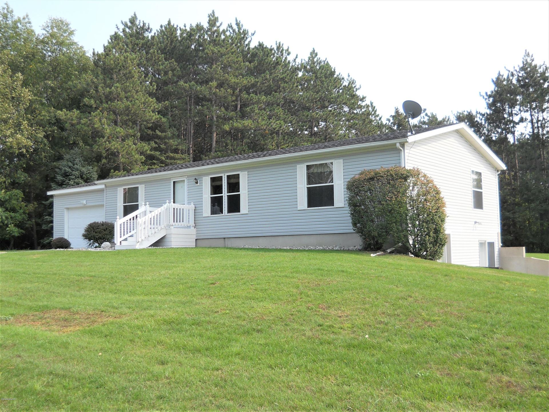 5057 Birch Street, Lakeview, MI 48850 - MLS#: 20038932