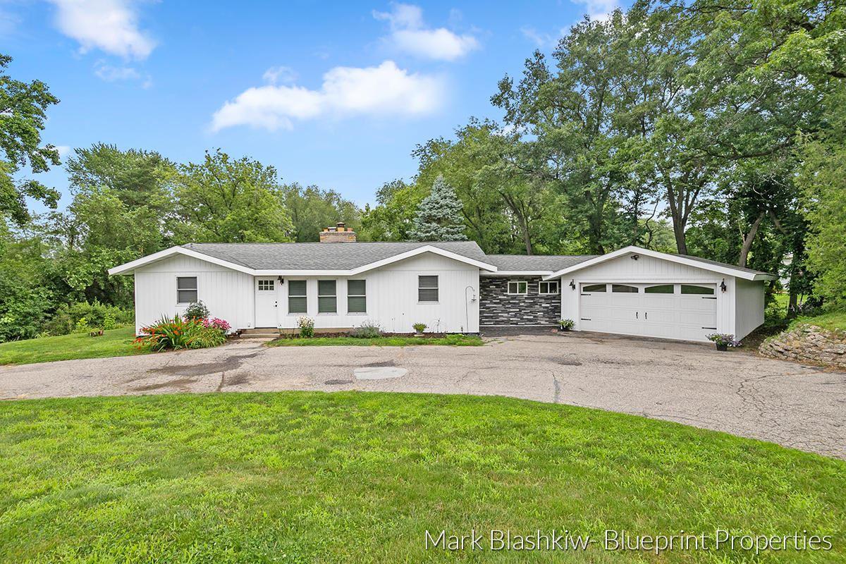 2789 5 Mile Road NE, Grand Rapids, MI 49525 - MLS#: 21033932