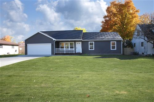 Photo of 383 Woodlark Street, Galesburg, MI 49053 (MLS # 20044934)