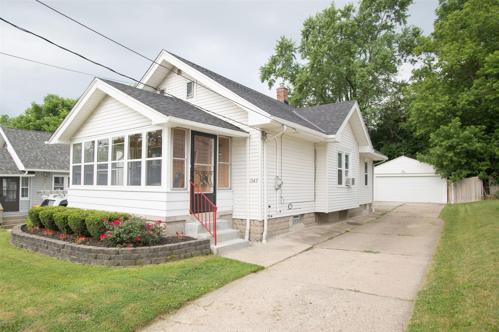 1143 Diamond Avenue NE, Grand Rapids, MI 49503 - #: 20024934