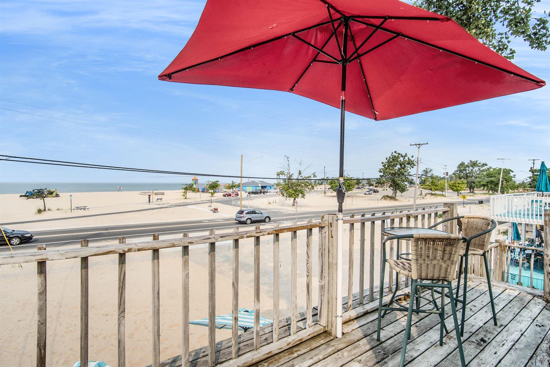 Photo of 1682 Beach Street, Muskegon, MI 49441 (MLS # 21094934)
