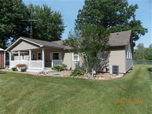Photo of 873 Dragon Shores Drive, Coldwater, MI 49036 (MLS # 19006935)