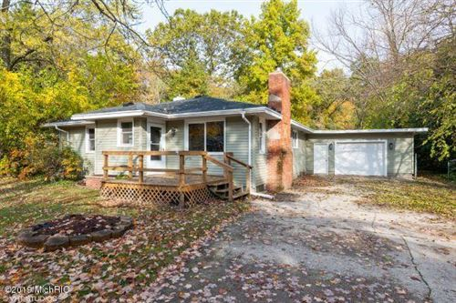 Photo of 1090 W Giles Road, Muskegon, MI 49445 (MLS # 19053935)