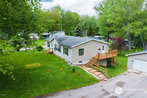 Photo of 3059 N Apache Drive, White Cloud, MI 49349 (MLS # 20018935)