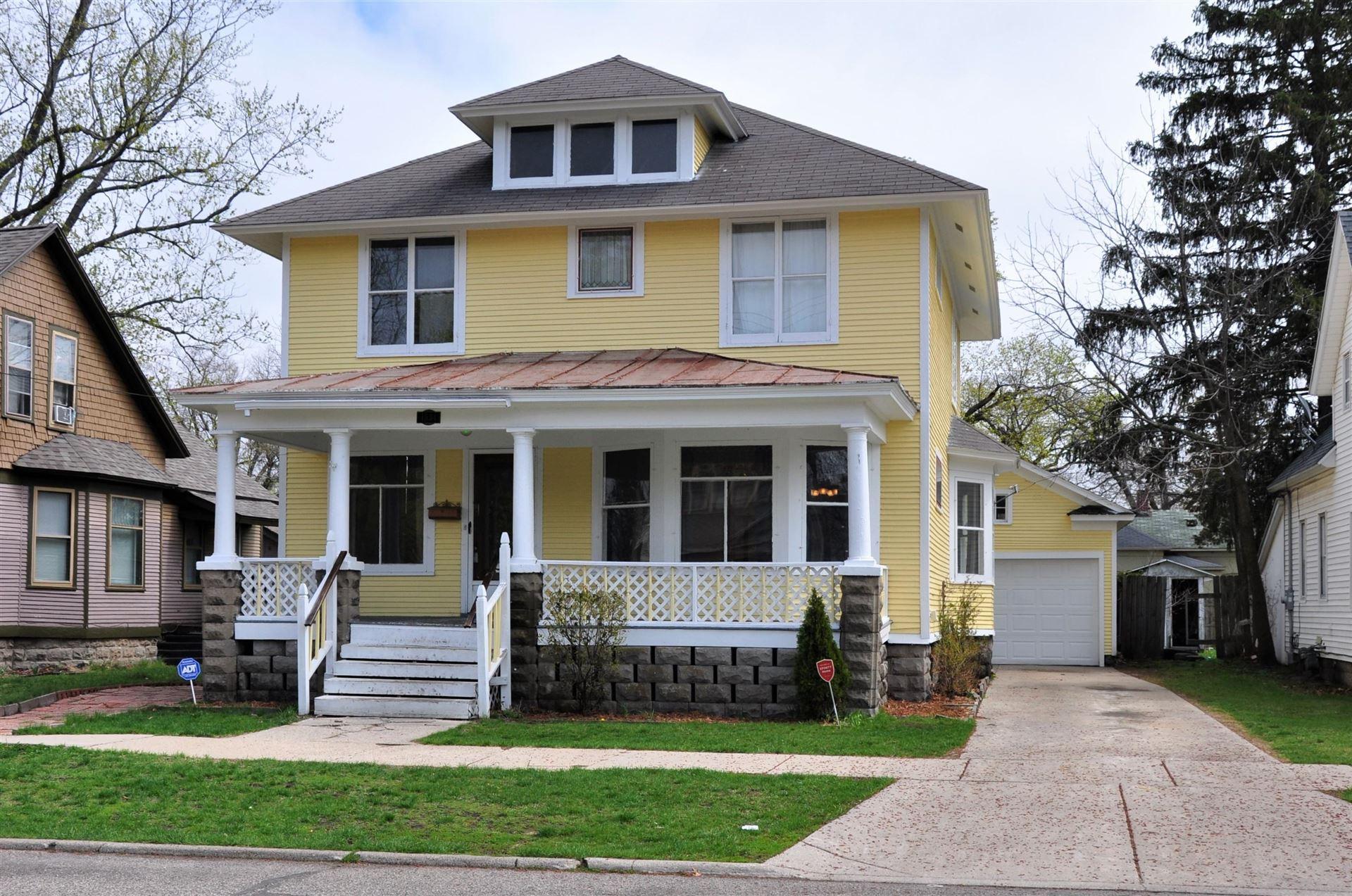 1534 Clinton Street, Muskegon, MI 49442 - MLS#: 21011936