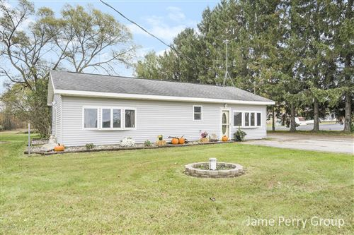 Photo of 2939 S Grow Road, Sidney, MI 48885 (MLS # 20044937)