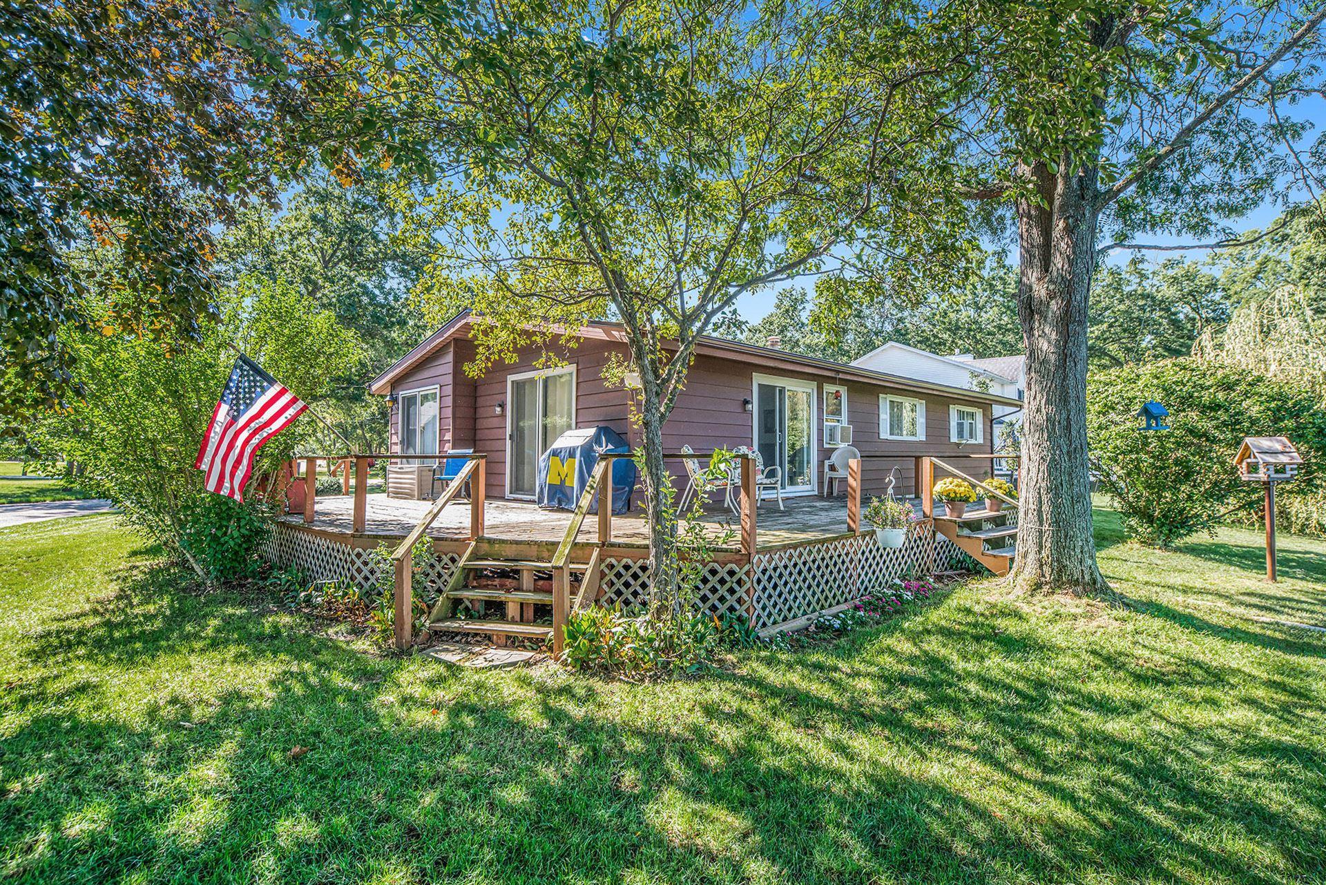 17670 Chippewa Trail, Howard City, MI 49329 - MLS#: 21106937