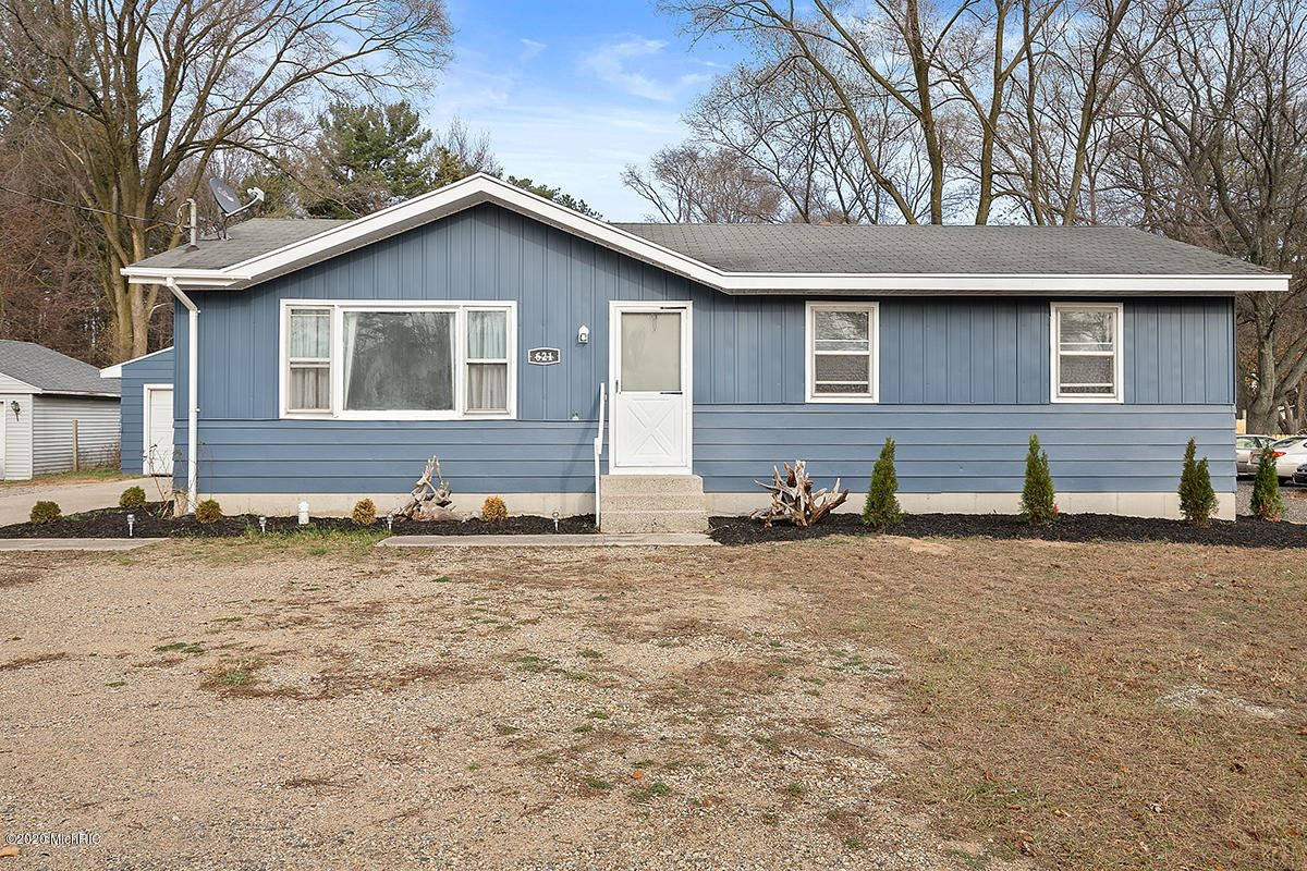 621 Butternut Drive, Holland, MI 49424 - MLS#: 20047939
