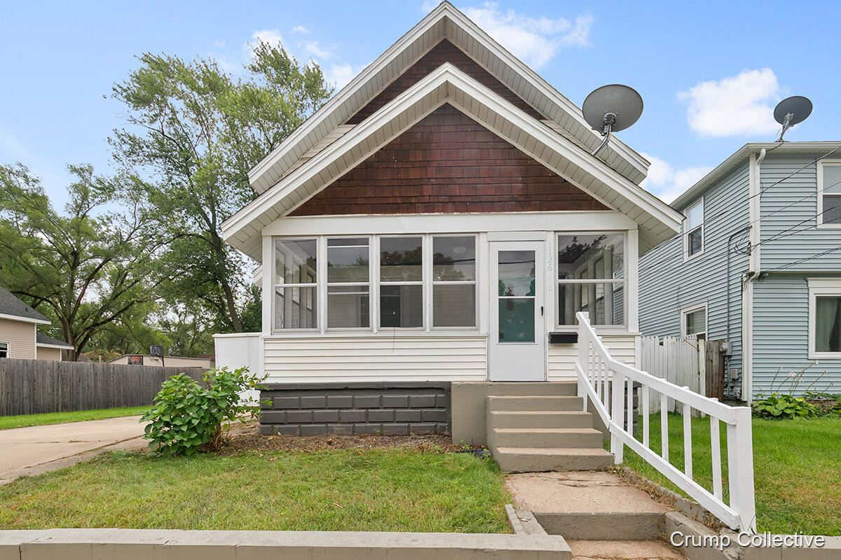 1126 Merrifield Street SE, Grand Rapids, MI 49507 - MLS#: 21105939