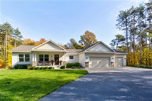 Photo of 9370 Red Pine Trail, West Olive, MI 49460 (MLS # 19050942)