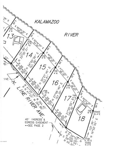 Photo of 0 - 17 River Bend Trail, Fennville, MI 49408 (MLS # 20051942)