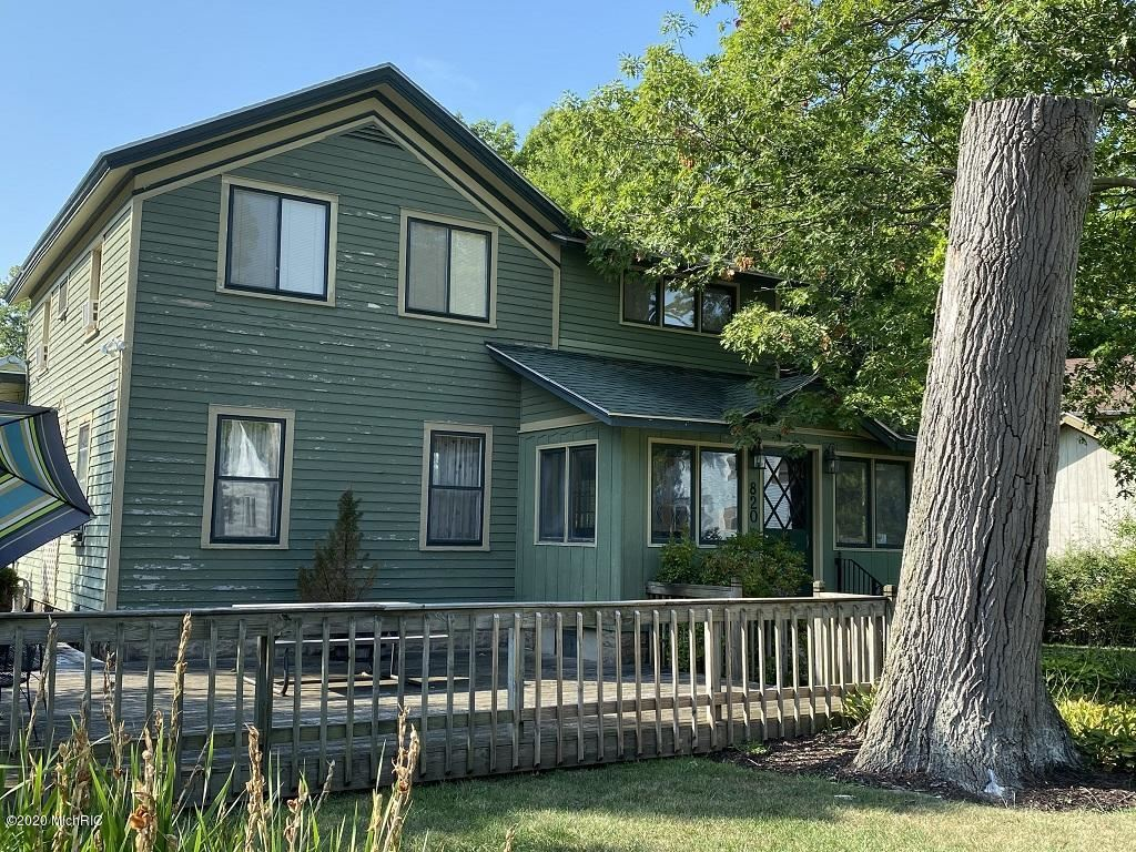 820 Holland Street, Saugatuck, MI 49453 - MLS#: 20035942