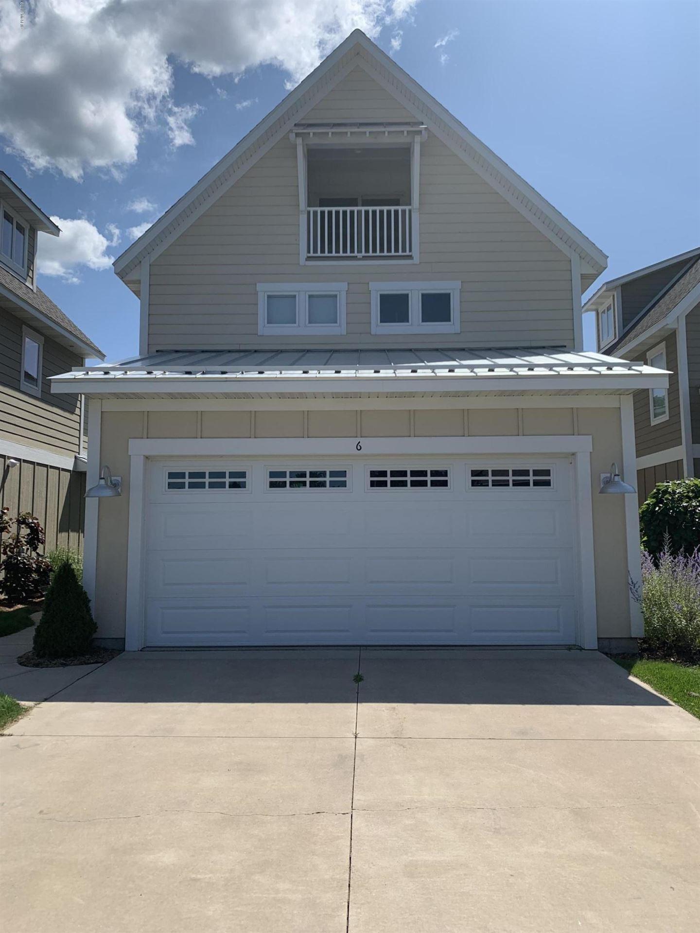 920 W Savidge Street #6, Spring Lake, MI 49456 - MLS#: 20027943