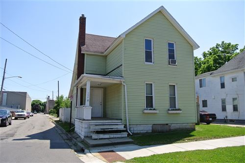 Photo of 730 Crosby Street NW, Grand Rapids, MI 49504 (MLS # 20030944)