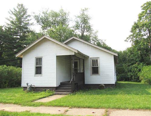 Photo of 854 La Salle Street, Benton Harbor, MI 49022 (MLS # 21064944)