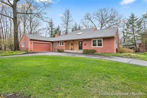 Photo of 2743 Reeds Lake Boulevard SE, East Grand Rapids, MI 49506 (MLS # 19017945)