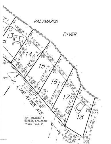 Photo of 0 - 15/16 Riverbend Trail, Fennville, MI 49408 (MLS # 20051945)