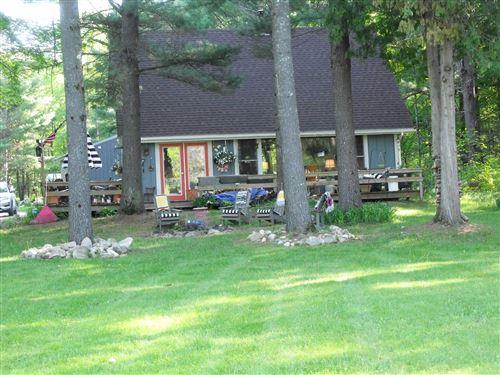 Photo of 4436 Blue Vista Drive, Evart, MI 49631 (MLS # 21019945)