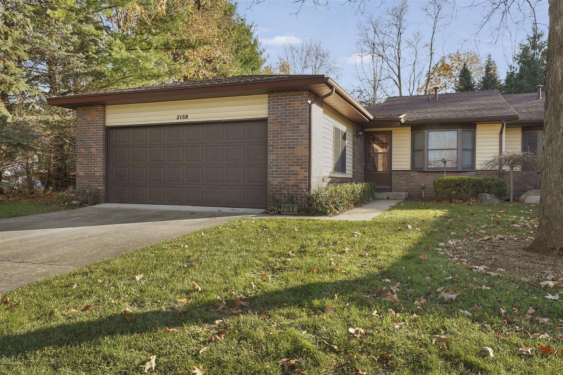 2158 Ter Van Drive NE, Grand Rapids, MI 49505 - MLS#: 20046946