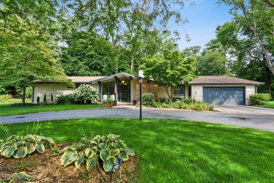2954 W Bluffwood Terrace, Saint Joseph, MI 49085 - MLS#: 20035947