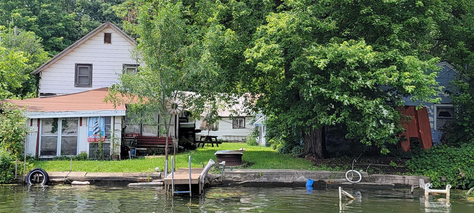 10 Willow Lane, Coldwater, MI 49036 - MLS#: 21096948