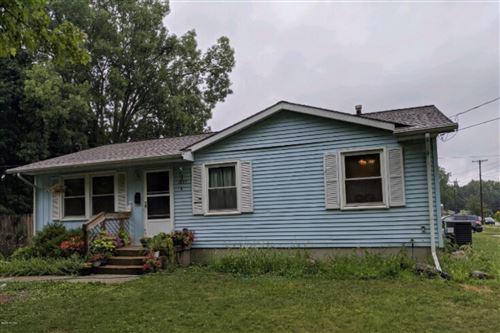 Photo of 1335 Dean Street NE, Grand Rapids, MI 49505 (MLS # 20030950)