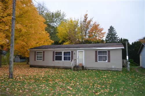 Photo of 235 N Franklin Street, Centreville, MI 49032 (MLS # 20044950)