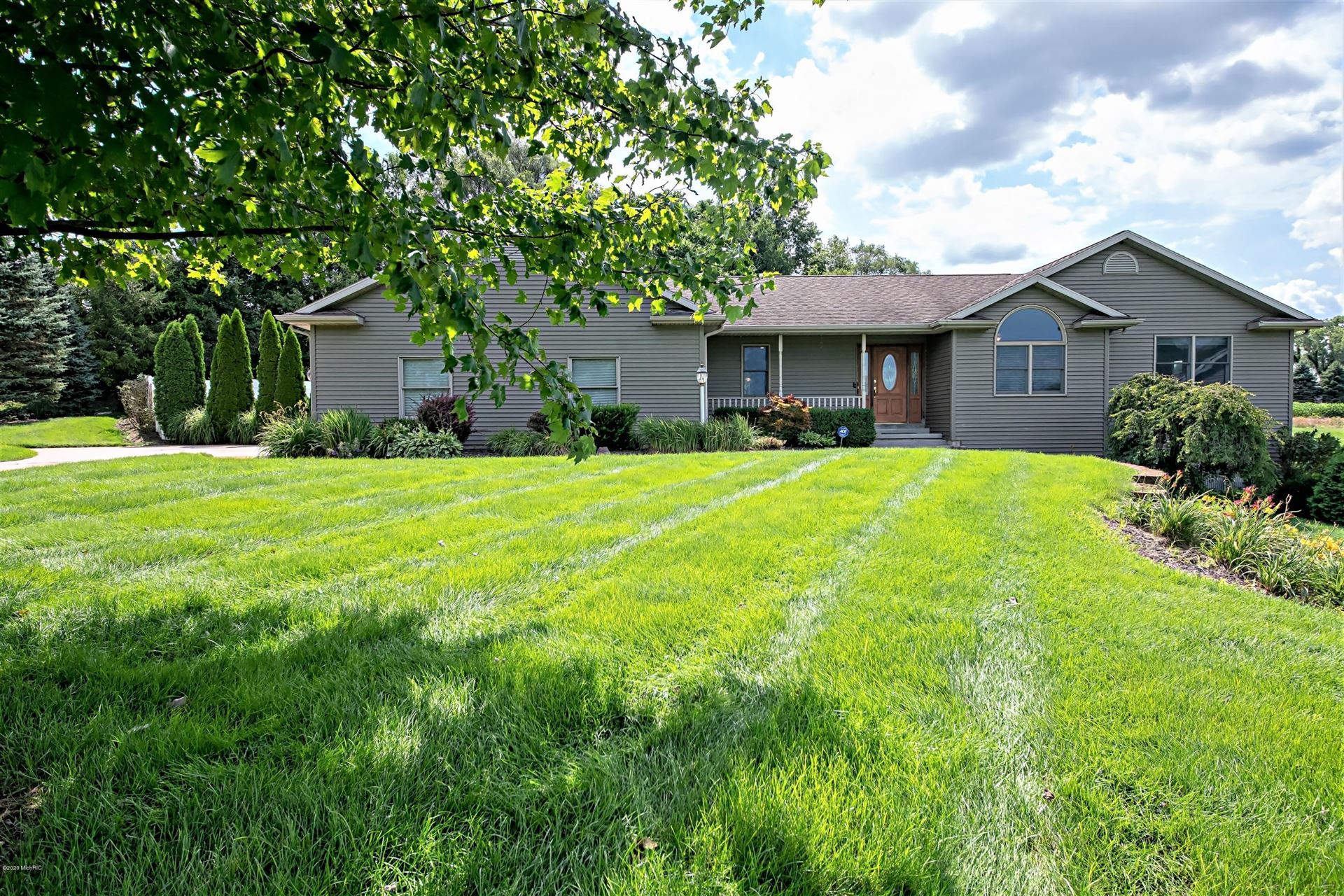 5500 Meadow Lane, Coloma, MI 49038 - MLS#: 20031951