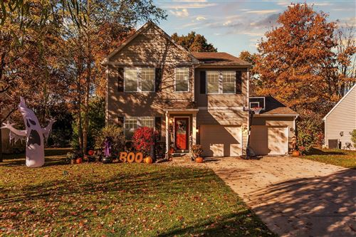 Photo of 7432 Dartmoor Court, Kalamazoo, MI 49009 (MLS # 20044952)