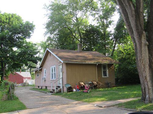 Photo of 885 La Salle Street, Benton Harbor, MI 49022 (MLS # 21064952)