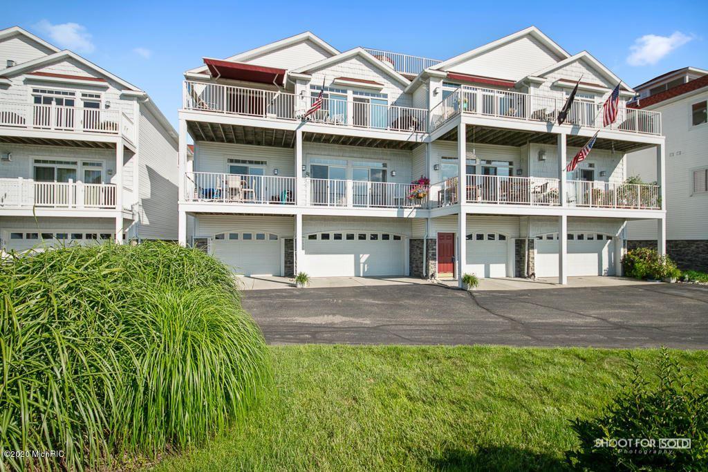 8533 Ellenwood Estates Drive, Montague, MI 49437 - MLS#: 20031952
