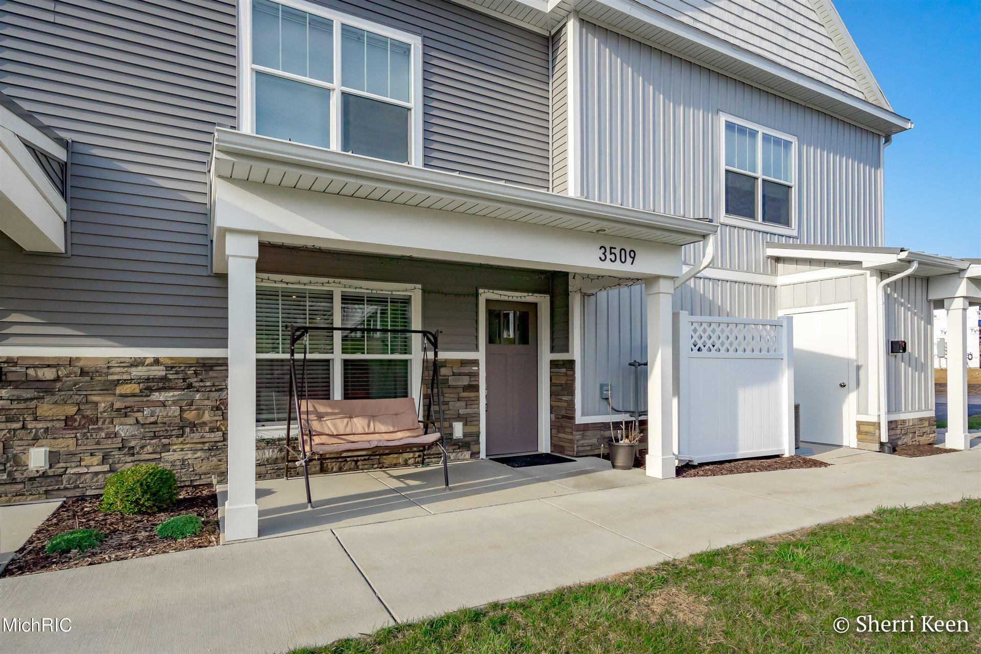 3509 Crystal River Street SW #108, Wyoming, MI 49418 - MLS#: 21010952