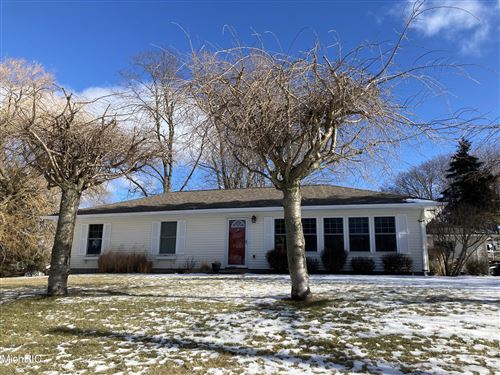 Photo of 555 Cherry Road, Manistee, MI 49660 (MLS # 21006953)