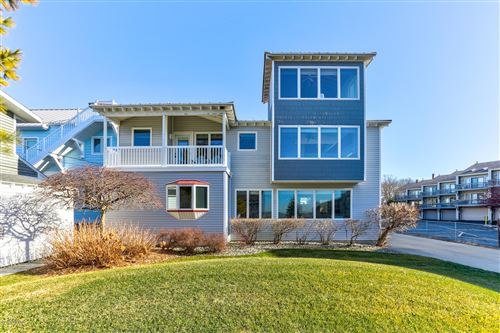 Photo of 4 Willow Court #13, South Haven, MI 49090 (MLS # 20001954)