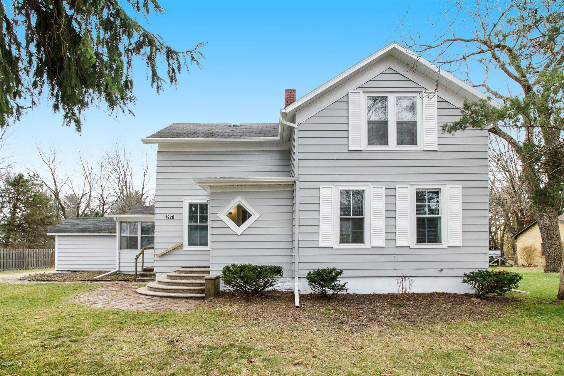 1920 Brown School Road, Saint Joseph, MI 49085 - MLS#: 20049955