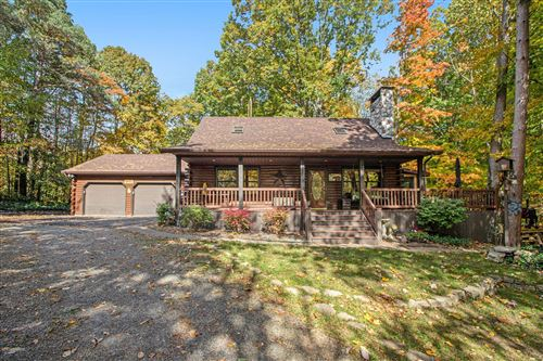 Photo of 5881 Little Paw Paw Lake Road, Coloma, MI 49038 (MLS # 20044956)