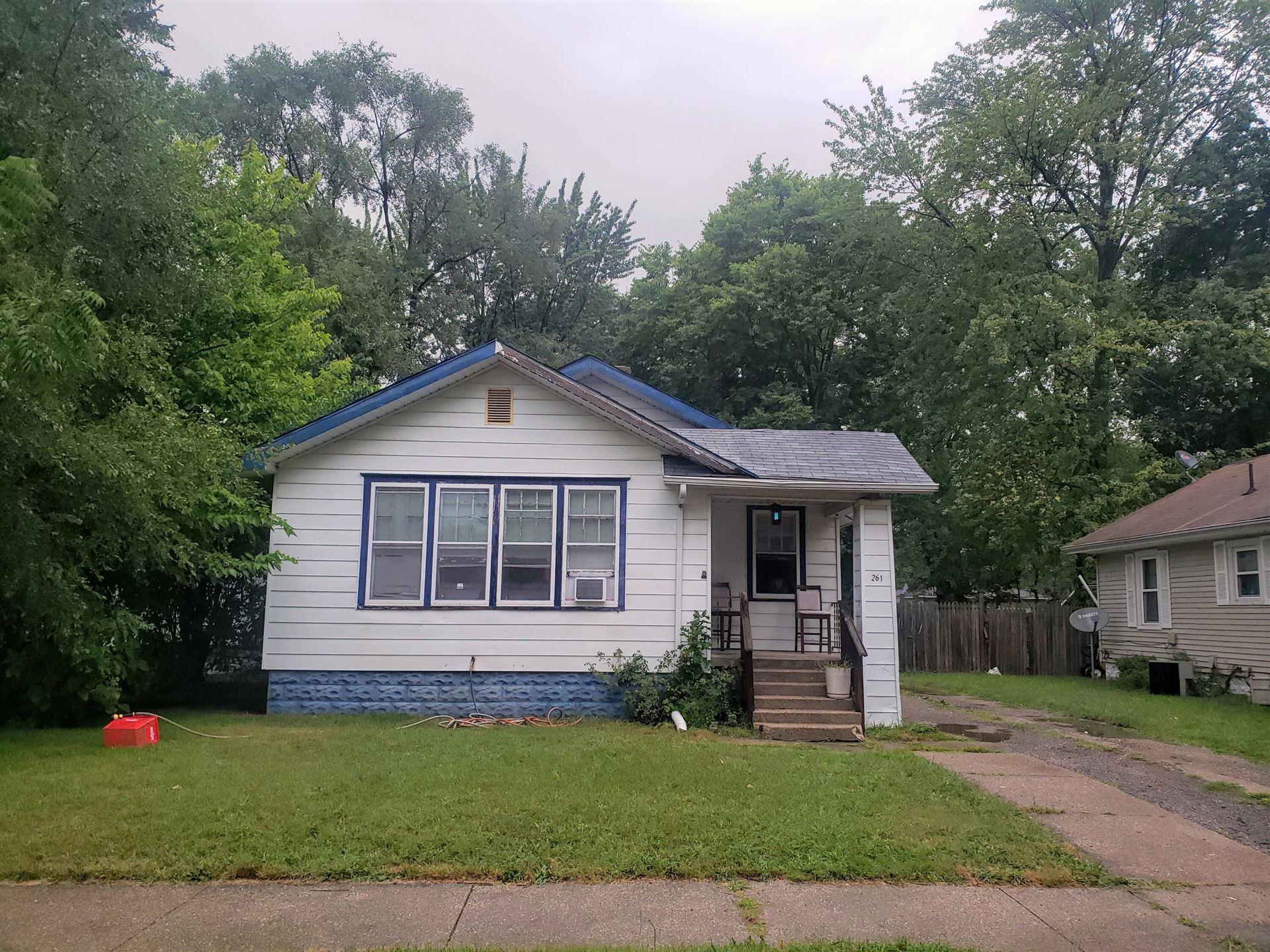 261 Searles Avenue, Benton Harbor, MI 49022 - MLS#: 21104956