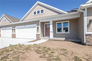 Photo of 12743 Youngberry Lane #23, Holland, MI 49424 (MLS # 19039957)