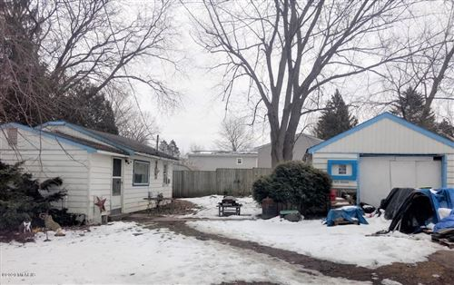Photo of 1476 Werner Avenue NW, Grand Rapids, MI 49534 (MLS # 19052957)