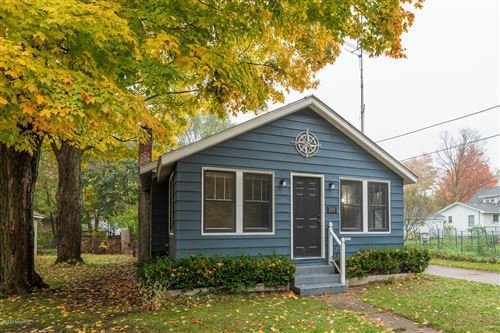 Photo of 309 W Wheeler Street, Three Rivers, MI 49093 (MLS # 20044957)