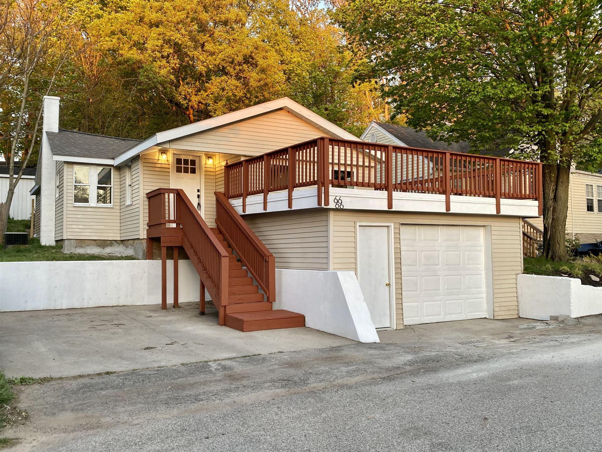 6666 Echo Avenue NE, Rockford, MI 49341 - MLS#: 21016957