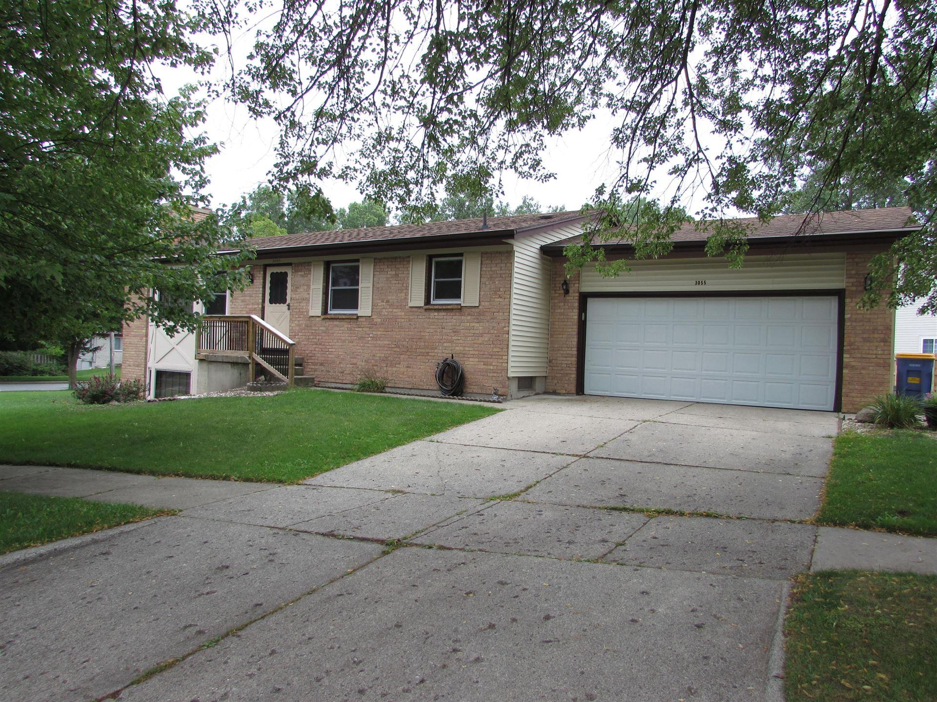 3055 Chamberlain Court SE, Grand Rapids, MI 49508 - MLS#: 21033958