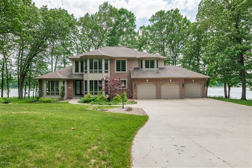 Photo of 14120 Peninsula Drive, Galesburg, MI 49053 (MLS # 20021960)