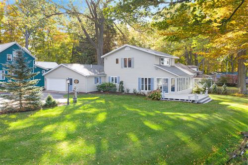 Photo of 7065 W Dewey Road, Ludington, MI 49431 (MLS # 20044960)