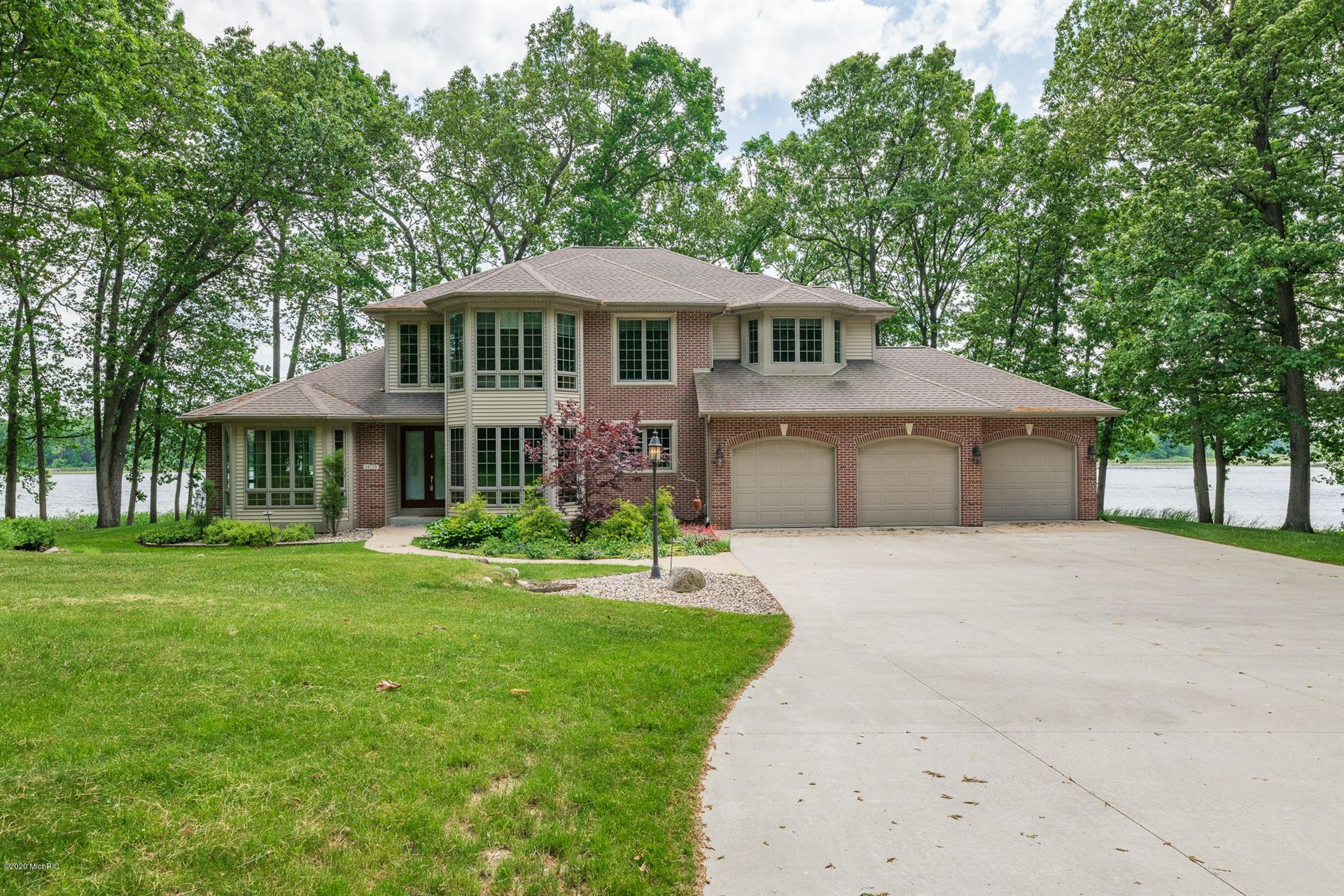 14120 Peninsula Drive, Galesburg, MI 49053 - MLS#: 20021960